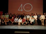 40 anys de l'Associació