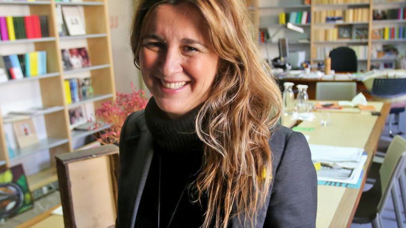 Iolanda Batallé