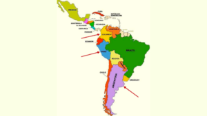 Iberoamèrica