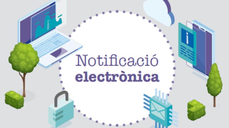 Notificació-Electronica